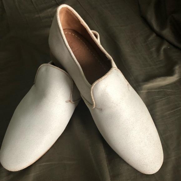 Frye Shoes | Frye Ashley Slip Ons